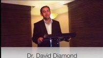 DAVID DIAMOND:¿CASA DE ORACIÓN O CUEVA DE LADRONES?