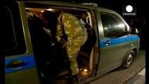 Los rebeldes recuperan otra ciudad en el este de Ucrania horas antes de la cumbre de Minsk