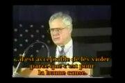 """Les """"25 objectifs des Illuminati"""" : Satanisme et pédophilie révélés par un ancien agent du FBI"""
