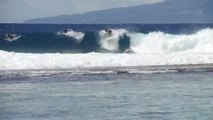 Jeremy flores Outer Islands - Surfing