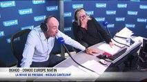 Nicolas Canteloup - Le Ice Bucket Challenge de DSK