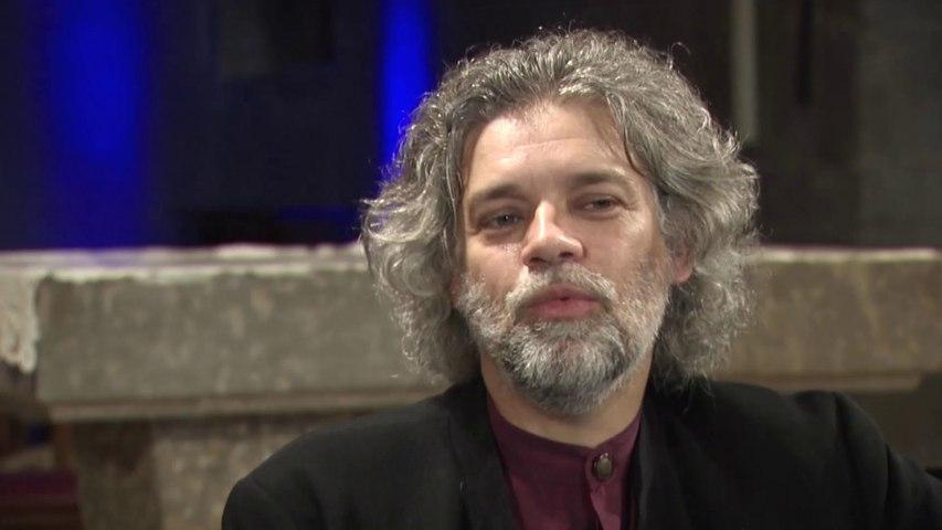 Rencontre avec François-Frédéric Guy et Tedi Papavrami