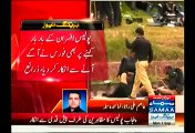 Punjab Police Has Refused To Crack Down Against PTI & PAT Protesters