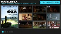 Goodbye Solo (5_12) Movie CLIP - New Roommate (2008) HD