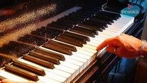 Piano - Comment se lancer dans une impro blues