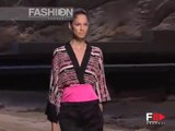 """""""Kenzo"""" Spring Summer Paris 2007 2 of 4 by Fashion Channel"""