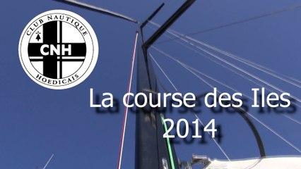 Course des Iles 2014