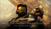 Halo 3 - Xbox One Gameplay (Halo Master Chief Collection)