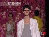 """""""Dries Van Noten"""" Spring Summer Paris 2007 1 of 3 by Fashion Channel"""