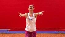 Chorégraphie Sentez-Vous Sport 2014 - Tutoriel d'apprentissage