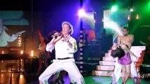 David Hasselhoff - Limbo Dance (full HD)