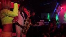 Soiree showbiz dj mike avec star Tv Réalité Antonin des Marseillais-Danseuses-DJ Live- DJ Marseille-DJ événementiel-DJ mariage marseille