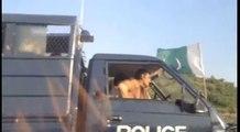 Khoon League Ny Punjab Police Ky Gullu Butt Islamabad Bhejay