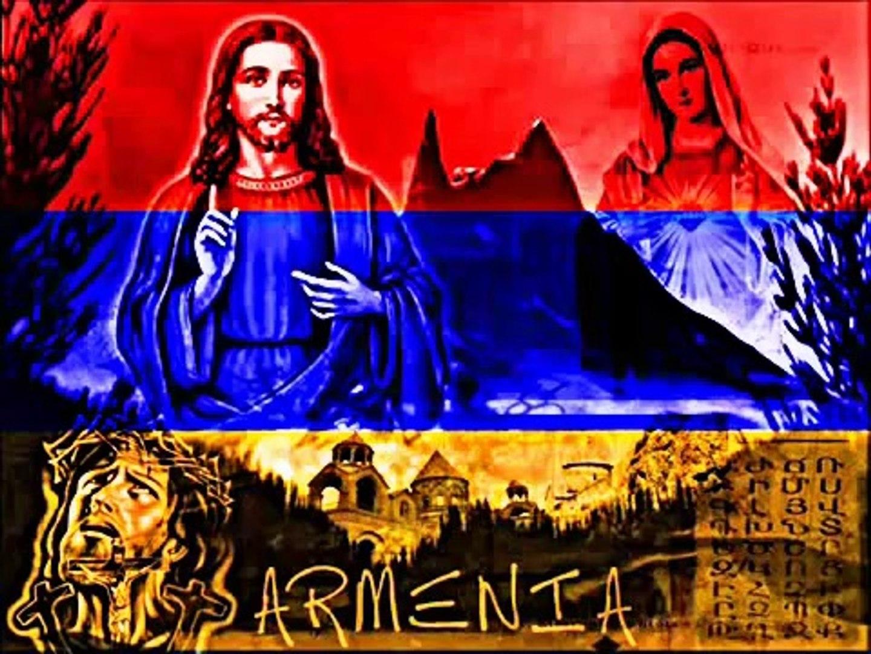 Pashik - Ter Astvac {Armenian}