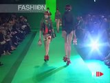 """Christian Lacroix"" Spring Summer Paris 2007 2 of 3 by Fashion Channel"