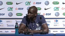 Replay point presse Mamadou Sakho 01.09.2014