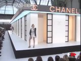 """""""Chanel"""" Spring Summer Paris 2007 3 of 4 by Fashion Channel"""