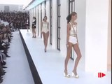 """""""Chanel"""" Spring Summer Paris 2007 2 of 4 by Fashion Channel"""