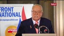 « La seule victoire qu'il y a eue, c'est la victoire du Front national »