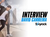 David Carreira, l''interview !