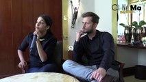 Maintenant ou Jamais - Bonus CI Né Ma - Interview de Nicolas Duvauchelle et de Leïla Bekhti