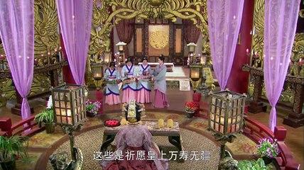 衛子夫 第42集 The Virtuous Queen of Han Ep42