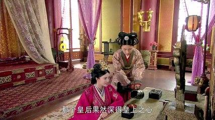 衛子夫 第43集 The Virtuous Queen of Han Ep43