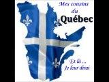 MES COUSINS DU QUEBEC  Video Photo  Auteur Compositeur François Boennec