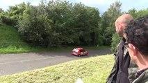 Rallye ancêtres Sombreffe 31.08.2014