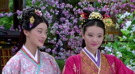 衛子夫 第41集 The Virtuous Queen of Han Ep41