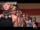 """""""Moschino Cheap&Chic"""" Spring Summer Milan 2007 4 of 6 by Fashion Channel"""