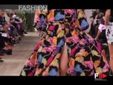 """""""Moschino Cheap&Chic"""" Spring Summer Milan 2007 6 of 6 by Fashion Channel"""
