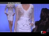 """""""Moschino Cheap&Chic"""" Spring Summer Milan 2007 5 of 6 by Fashion Channel"""