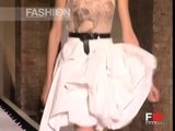 """Molinari"" Spring Summer Milan 2007 1 of 2 by Fashion Channel"