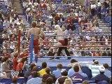 Midnight Rockers vs Doug Somers, Buddy Rose, Tag Titles (1986.04.20 AWA)