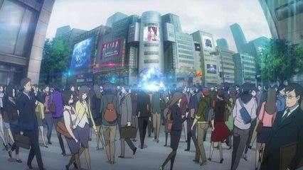 Persona 5 - PS4 Trailer