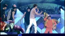 (DVD)TVXQ! LIVE WORLD TOUR CATCH ME 1