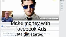 guide to using facebook for business, Facebook ads
