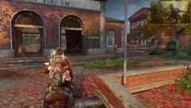 The Last of Us: Hue cheval nous recherchons les Lucioles. episode 1