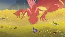 "My Little Pony: Friendship is Magic S1 Ep7 ""Dragonshy"""