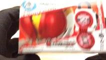 仮面ライダー鎧武(ガイム) ドリアンロックシード 電王ロックシード  Kamen Rider Gaimu Dorian Lock Seed Den-o Lock Seed