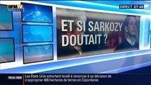 Politique Première: Retour en politique: et si Nicolas Sarkozy doutait ? - 02/09