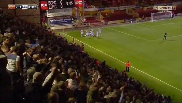 Matt Smith - All 14 Leeds United Goals #LUFC