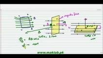 FSc Physics Book2, CH 14, LEC 3: Magnetic Flux