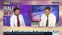 Nicolas Doze: Macron dans une scop: comment interpréter cette première sortie? - 02/09