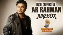 Best Of A.R. Rahman Jukebox - Greatest Hits - Super Hit Romantic Songs - Volume 1