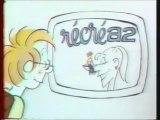 Récré A2 générique 1985