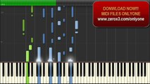 How to use Midi files on the Casio CTK 5000 - video dailymotion