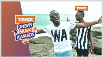 Black M nominé aux TRACE Urban Music Awards 2014