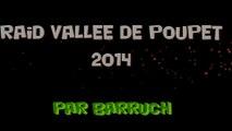 Rando VTT - Raid de la Vallée de Poupet 2014 à  St Malo du Bois